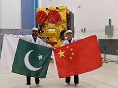 To Keep An Eye On India, 2 Pak Spy Satellites Launched By China