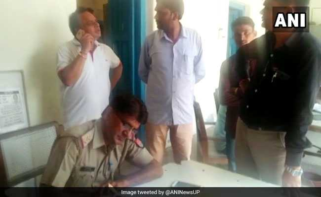 Student, Expelled For Violence, Returns To Shoot UP School Principal