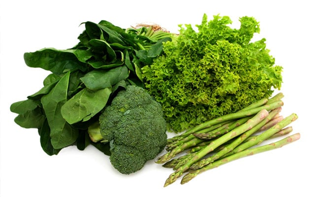 Here's Why You Must Include Green Leafy Vegetables In Your Diabetes Diet