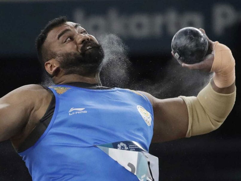 Asian Games 2018 Highlights Day 7: Tajinderpal Singh Toor Wins Shot Put Gold; 3 Bronze In Squash