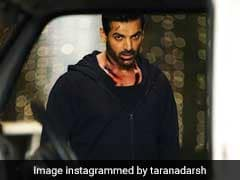 <I>Satyameva Jayate</I> Box Office Collection Day 4: John Abraham's Film Puts Up A 'Decent' Total, Earns Over Rs 40 Crore