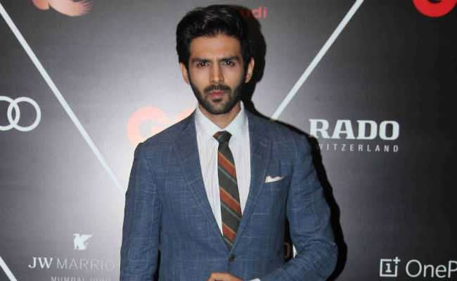 Kartik Aaryan To Star In The Hindi Remake Of Kannada Film Kirik Party
