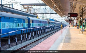 Over 11 Lakh Rail Employees To Get 78 Days' Wages As Productivity Bonus