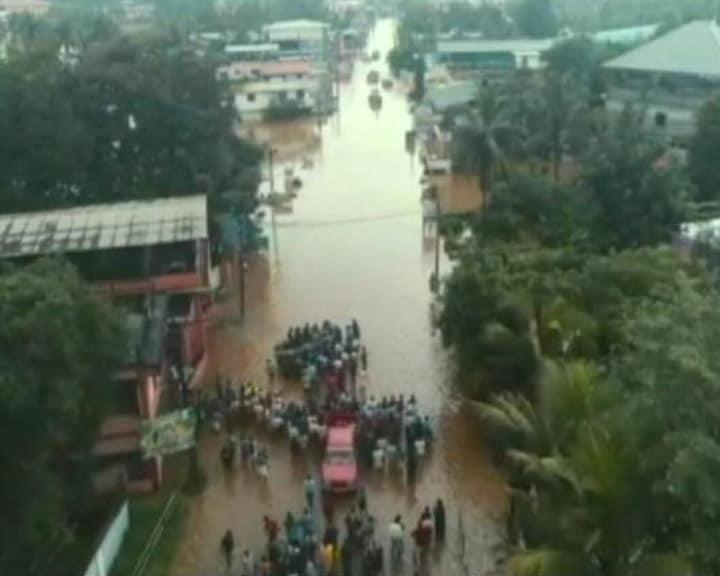 केरल पर कैग की रिपोर्ट में पहले ही दी गई थी बाढ़ की चेतावनी