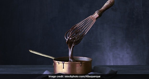 How To Temper Chocolate: Everything You Need To Know