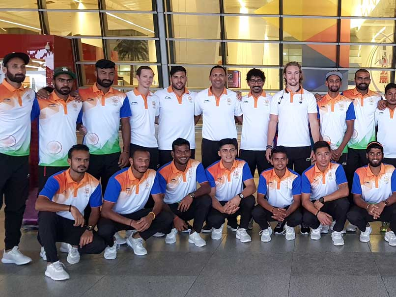 Asian Games: Holders India Eye Big Win Against Indonesia In Men