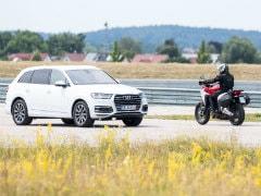 अब ट्रैफिक नियम तोड़ने वालों की खैर नहीं, मोटर व्हीकल संशोधन बिल लोकसभा में पास,  जानें क्या होगा बदलाव...