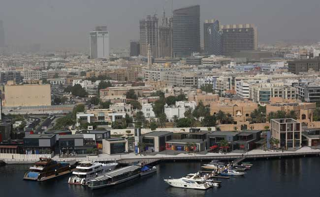 Pakistanis Own Assets Worth $150 Billion In UAE: Report