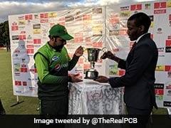 Pak vs Zim: पाकिस्तान ने सीरीज 5-0 से अपने नाम की, सीरीज में बने यह रिकॉर्ड