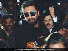Why <i>Takht</i> Is 'Scary Territory' For Vicky Kaushal
