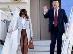 Donald Trump Says NATO Summit Was 'Truly Great'