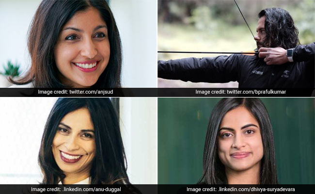 4 Indian-Origin People In Fortune's 'Most Influential In Business' List