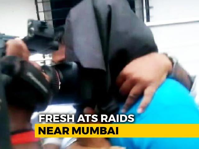 Video : Link Between Arrested Right-Wing Men, Rationalists' Murders Being Probed