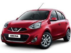 Nissan Micra And Micra Active Receives Updates For 2018; Prices Start At Rs. 5.03 Lakh