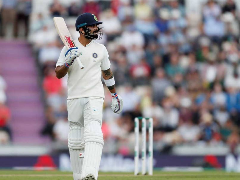 "England Were ""Braver In Tough Situations"": Virat Kohli After Series Loss"