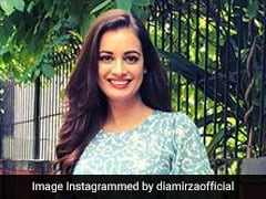 Dia Mirza, Jack Ma Among UN's New Sustainable Development Goals Advocates