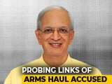 Video : Sanatan Sanstha Chief May Be Questioned Over Arms Haul: Sources