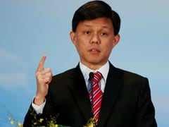 """""""Don't Have Many Sheep To Produce Cotton"""": Singapore Minister's Gaffe"""