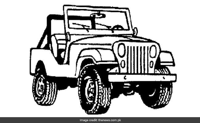 Importance Of Jeep Symbol In Pak Election By Mani Shankar Aiyar