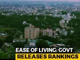 Video : This City Tops India's Most Liveable Places In First Government Ranking