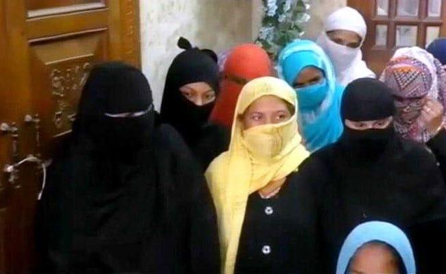 बरेली में हलाला का मामला- पति ने पहले ससुर से कराई शादी, अब देवर से शादी पर अड़ा, महिला पहुंची थाने