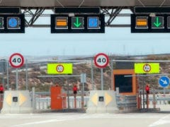 FASTag Comes Into Force Today, Vehicles Without Tag To Pay Double Toll