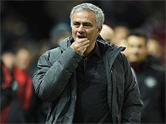 Jose Mourinho Frustrated With Under-Strength Manchester United Squad