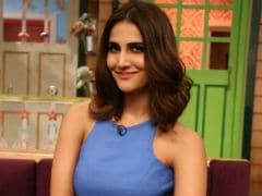 <I>Shamshera</i>: Vaani Kapoor Co-Stars With Ranbir. 'She's A Perfect Fit'
