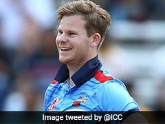 Steve Smith Joins Barbados Tridents For Upcoming Caribbean Premier League