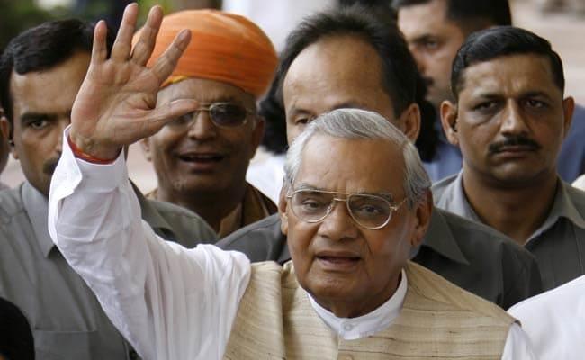 Atal Bihari Vajpayee's Health Still Critical, Says Minister JP Nadda