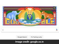 Happy Independence Day 2018: Google Doodle Celebrates India Independence Day With 'Truck Art' Doodle