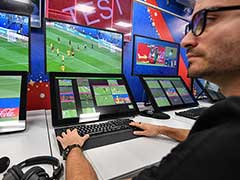 VAR System Used For First Time In World Cup History To Award Penalty