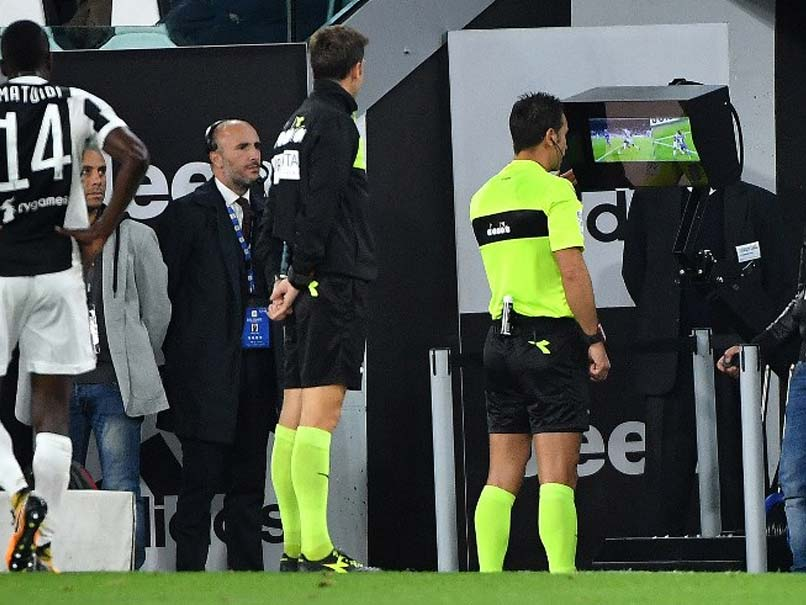 FIFA World Cup: Referee Bosses Insists VAR Will Help, Not Hinder, World Cup