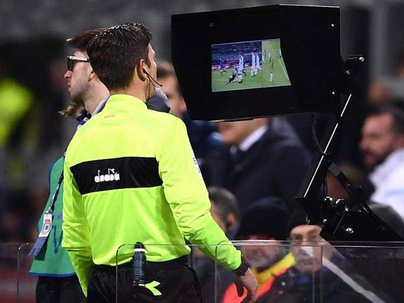 FIFA World Cup: All You Need To Know About VAR