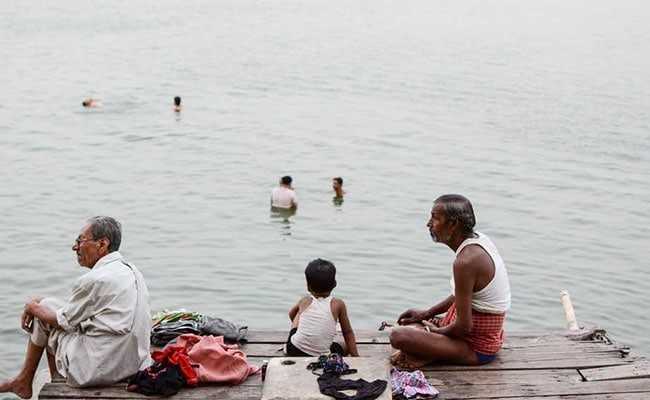 Varanasi Stares At Summer Crisis; Don't Waste Water, Say Officials