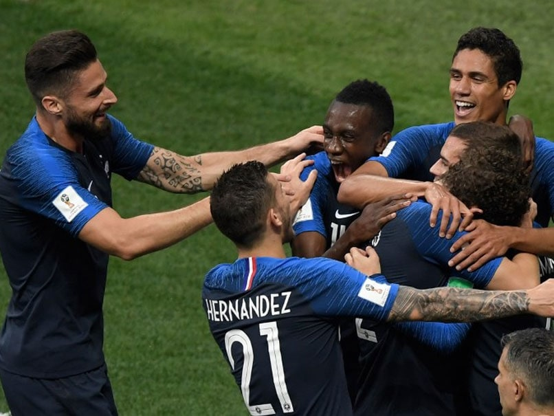 World Cup Final, France vs Croatia Highlights: France Crowned Champions After Beating Croatia 4-2 In Final