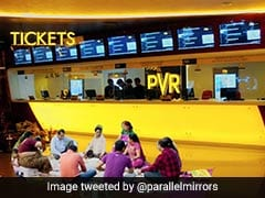 Maharashtra Allows Outside Food In Multiplexes, Netizens Plan Meals