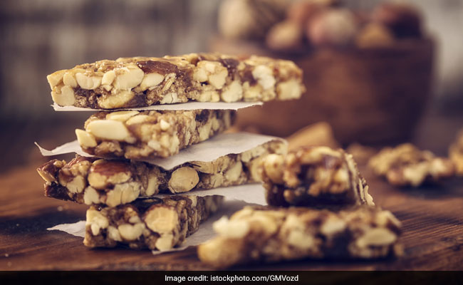 Trying To Eat More Protein To Lose Weight? Try These Super Nutritious Bars
