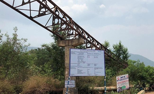 vedanta niyamgiri