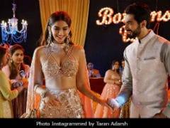 <I>Veere Di Wedding</I> Box Office Collection Day 5: Kareena Kapoor, Sonam Kapoor's Film Inches Closer To Rs 50 Crore Mark
