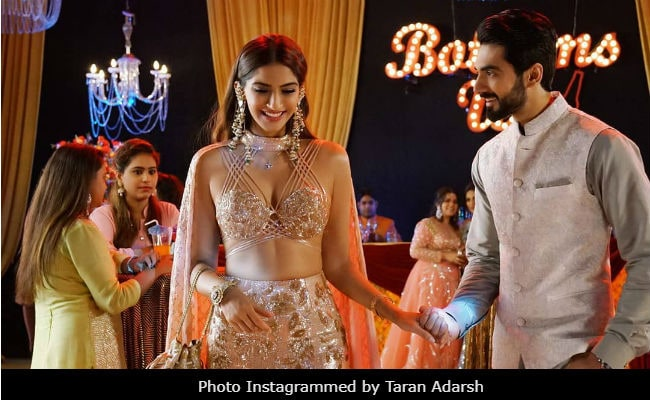 Veere Di Wedding Box Office Collection Day 5: Kareena Kapoor, Sonam Kapoor's Film Inches Closer To Rs 50 Crore Mark