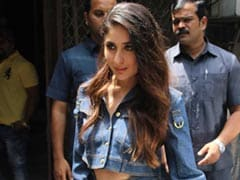 50 Shades Of Denim: The Kapoor Girls Show Us How To Wear Denim Like A Star