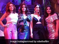 <I>Veere Di Wedding</i> Movie Review: Kareena Kapoor, Sonam Kapoor And The Girls Have A Blast