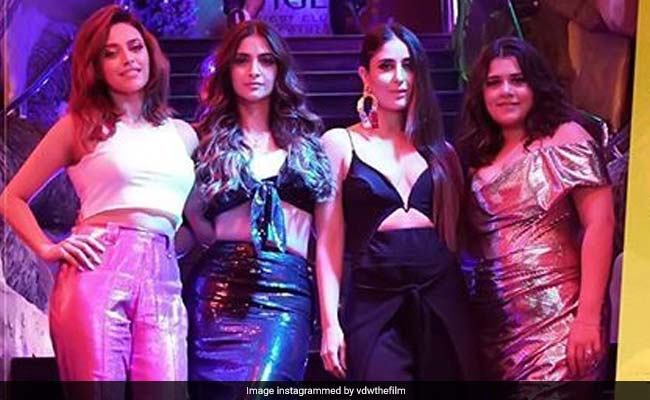 Veere Di Wedding Movie Review: Kareena Kapoor, Sonam Kapoor And The Girls Have A Blast