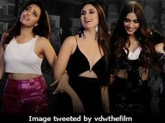 <i>Veere Di Wedding</i>: Sonam, Kareena, Swara And Shikha's Look Was Curated By 10 Stylists + Rhea Kapoor
