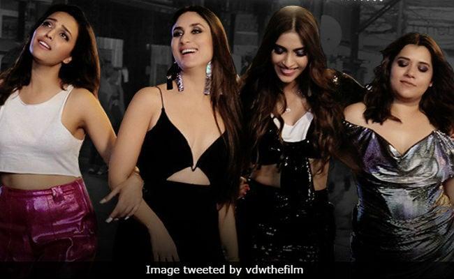 Veere Di Wedding: Sonam, Kareena, Swara And Shikha's Look Was Curated By 10 Stylists + Rhea Kapoor