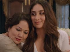 <I>Laaj Sharam</i>: Kareena Kapoor, We Feel You. <I>Veere Di Wedding</i> Song Is Every Bride-To-Be Ever