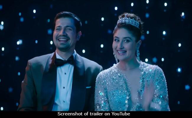 Kareena Kapoor On Her Funniest Veere Di Wedding Memory: 'Never Done That In My Career...'