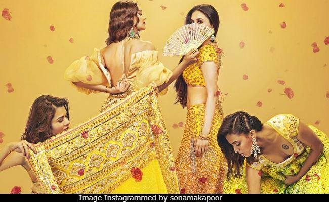 Veere Di Wedding Celeb Review: 'Super Fun,' Tweet Twinkle Khanna, Karan Johar And Others