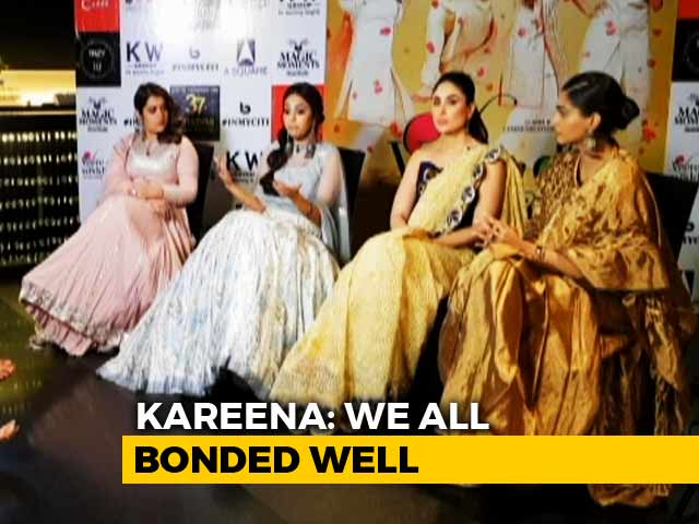 Video : I Just Had To Do <i>Veere Di Wedding</i>: Kareena Kapoor